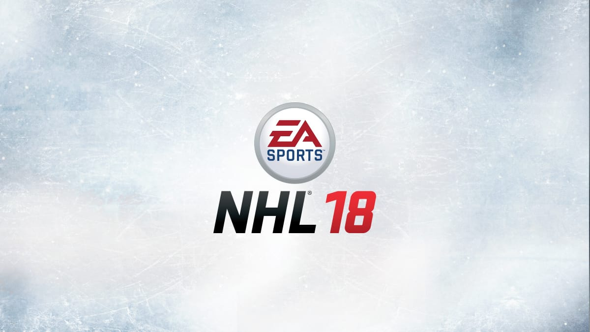 Exclusive What Fans Can Expect From NHL 18 Sports