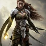 The Elder Scrolls Online Review: Other People