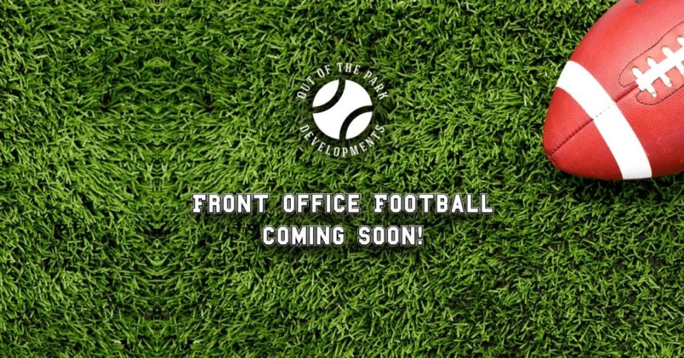 Front Office Football