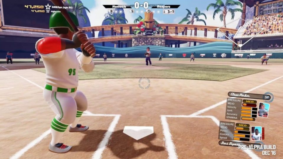 Super Mega Baseball 2