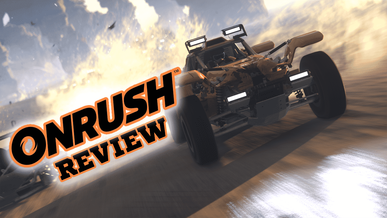 Onrush Review