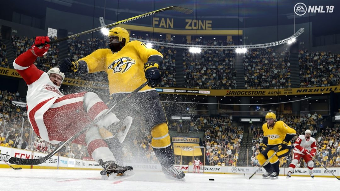 NHL 19 Top 50 Players Countdown 30 21 Sports Gamers Online