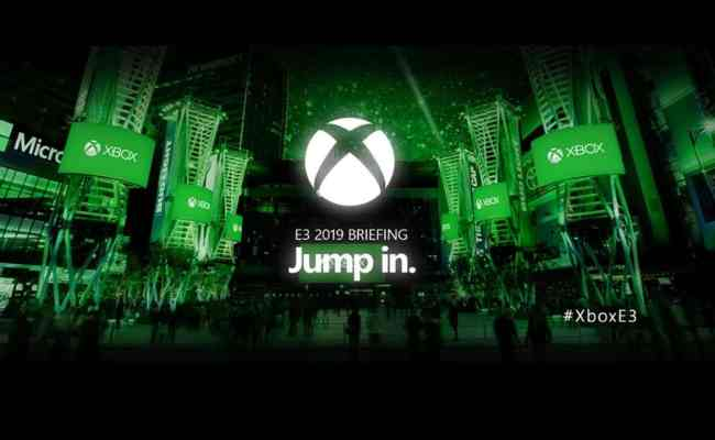 Xbox At E3 2019 News On Xbox Game Pass New Console And