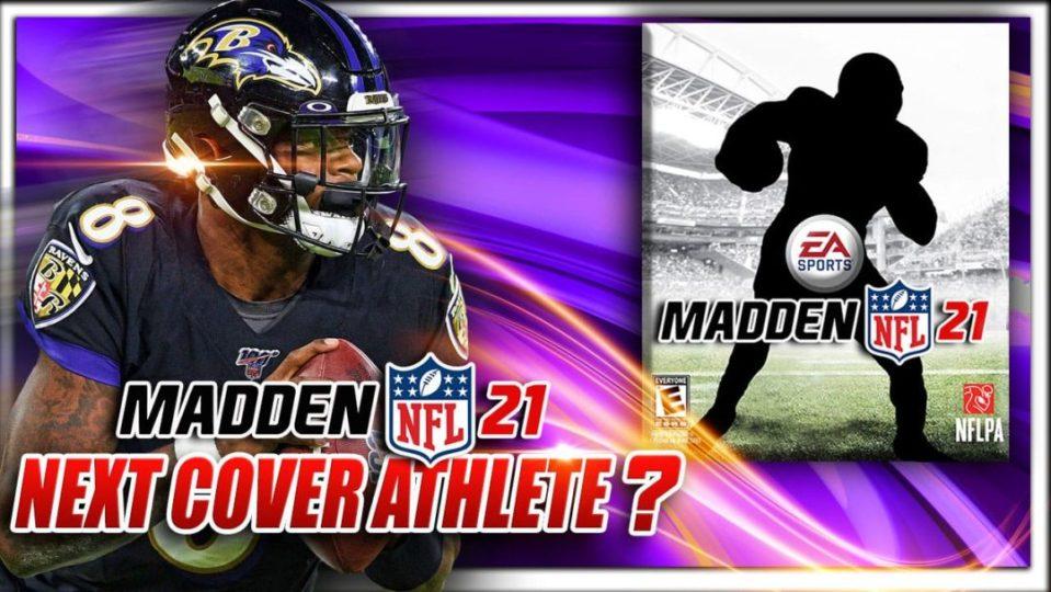 Madden 21 Next Cover Athlete?
