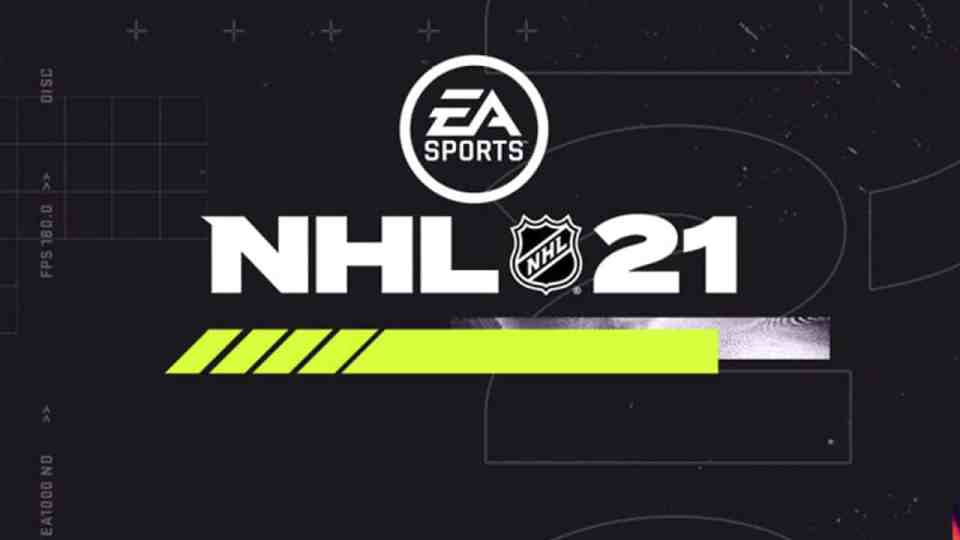 NHL 21 Release