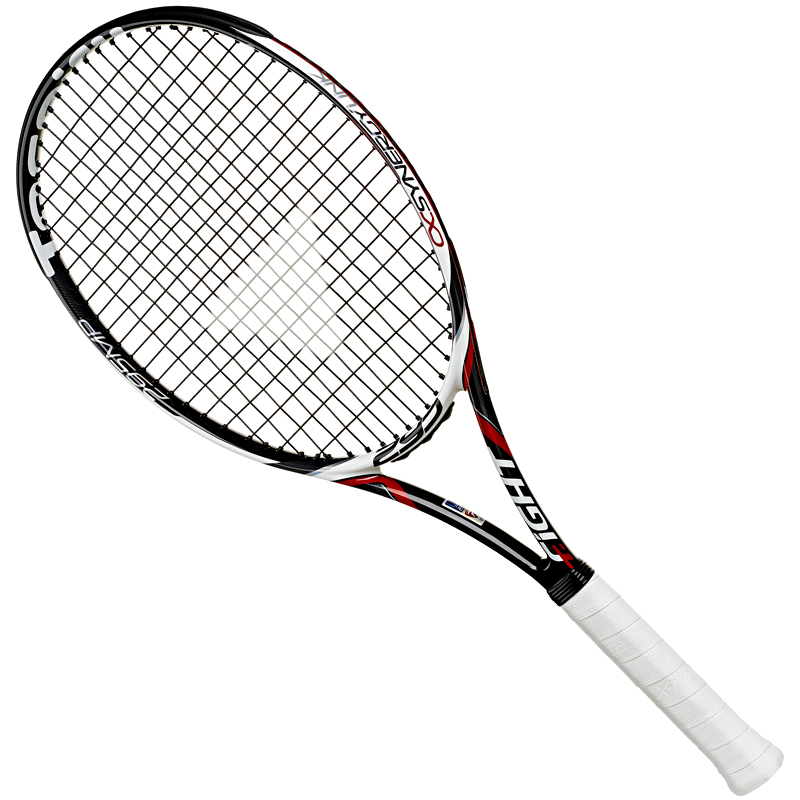 Buy Tecnifibre TFight 295 MP ATP Grip 3 Tennis Squash