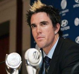 Kevin Pietersen most stylish cricketers