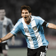 Lionel Messi key player for Argentina in World cup 2014
