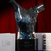Award UEFA Best Player