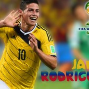 James Rodriguez HD wallpapers
