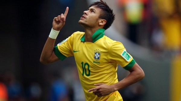 15 Best Neymar HD Wallpapers 2014 : FC Barcelona and Brazil
