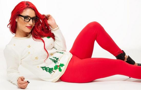 Top 10 Hottest WWE Divas-Beautiful WWE Divas
