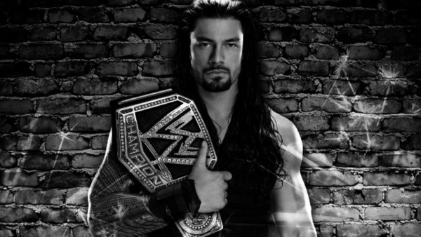 WWE Superman Roman Reigns Latest HD Wallpapers 2017