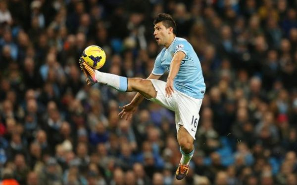 finest collection of sergio aguero hd wallpapers hd