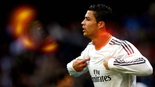 Best Cristiano Ronaldo Celebration Wallpapers Full HD 2015 ...