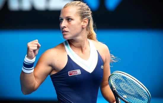 Dominika-Cibulkova Top 10 Hottest Female Tennis Players in the world 2015