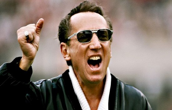 Al-Davis Top 10 Richest Athletes in the World All Time