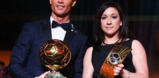 FIFA Ballon d'Or 2014 awards