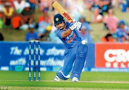 Best Batsmen to Watch Out For in ICC Cricket World Cup