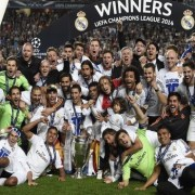 Real Madrid Richest Football Clubs
