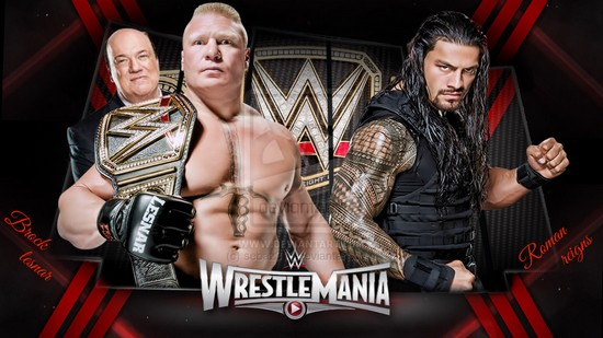 6 Reasons Why You Should Not Miss WrestleMania 31