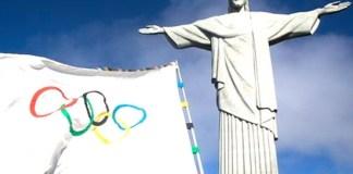 Rio 2016 2016 Summer Olympics