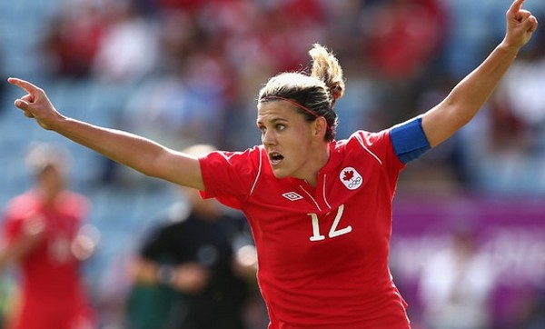 Top 10 Current Best Female Soccer Players in the World