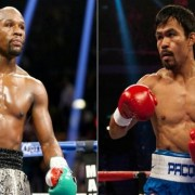 Floyd Mayweather Jr. vs Manny Pacquiao Most Expensive Boxing Fights