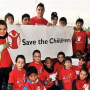 Cristiano Ronaldo most charitable athletes 2015