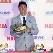 Cristiano Ronaldo's all 48 goals in La Liga 2014/15