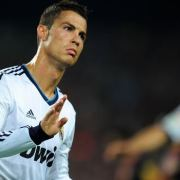 cristiano ronaldo Leading Goal Scorers