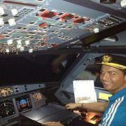 Cristiano Ronaldo Purchased Private Jet