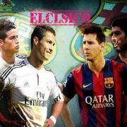 El Clásico- Top Goal Scorers