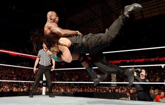 Top 10 Best Roman Reigns Spears in WWE history