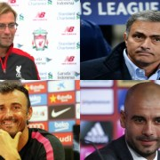 Jose Mourinho ,Pep Guardiola Highest Paid Football Mangers