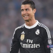 Cristiano Ronaldo Highest Paid Athlete of 2015