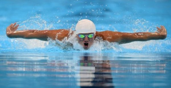 Swimming,Top 10 Hardest Sports in the World