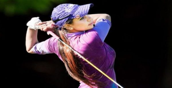 Sharmila Nicollet,Most Stunning Women Golfers of 2016