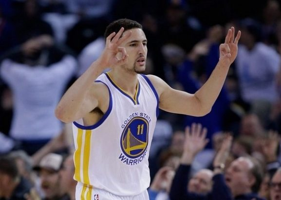 Golden State Warriors Most dominant team