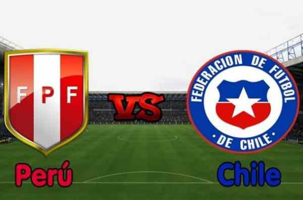 Chile-vs-Peru-1-600x397 Matchday 9 of the South American World Cup Qualifiers with Expect Analysis