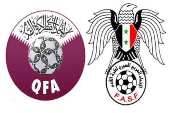 Qatar-vrs-Syria-600x397 Road to Russia 2018: Asian World Cup Qualifiers Matchday 4