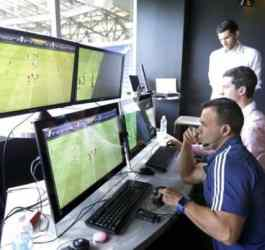 The Video Assistant Referee, What You Need to Know