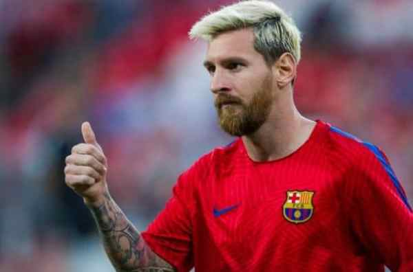 messi-600x396 Explained, Messi is not better than Ronaldo as stated by Maradona