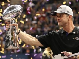 john harbaugh NFL coaches