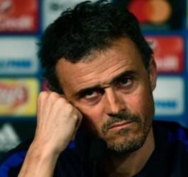 Does Luis Enrique Deserve another Season as Barcelona Manager