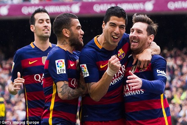 Spanish La Liga Title Race, Matchday 28