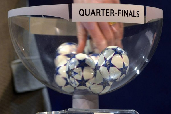 UEFA Champions League Quarter Final Analysis