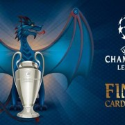 UEFA Champions League Quarter Final