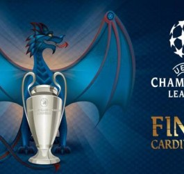UEFA Champions League Quarter Final