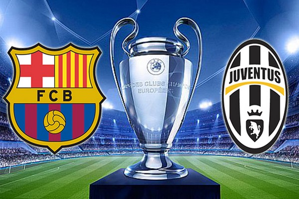 UEFA Champions League 2016-17: Reasons Why Barcelona will Eliminate Juventus